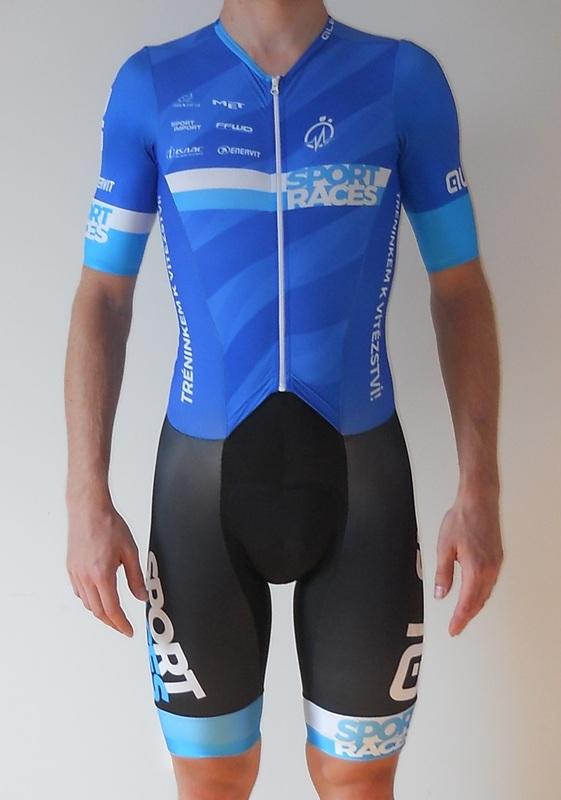 7d1c232b482a4 Cyklistické oblečení ALÉ